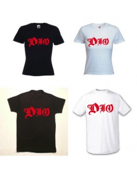 TEE SHIRT RONNIE JAMES DIO
