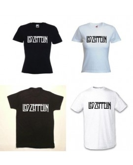 TEE SHIRT LED ZEPPELIN