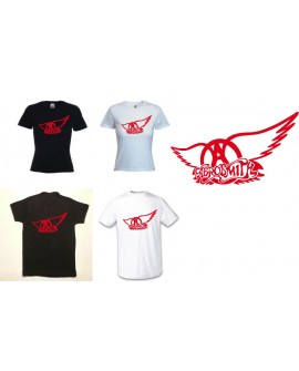 TEE SHIRT AEROSMITH