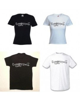 TEE SHIRT EVANESCENCE