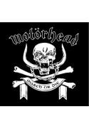 TEE SHIRT MOTORHEAD