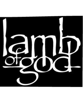 TEE SHIRT LAMP OF GOD
