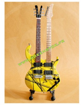 GUITARE MINIATURE Synyster Gates - Avenged Sevenfold