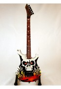 GUITARE MINIATURE GEORGE LYNCH DOKKEN 2