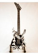 GUITARE MINIATURE GEORGE LYNCH DOKKEN 3