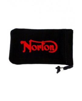 Housse téléphone portable NORTON Pochette chaussette