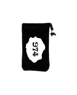 Housse téléphone portable 974 ILE DE LA REUNION Pochette chaussette