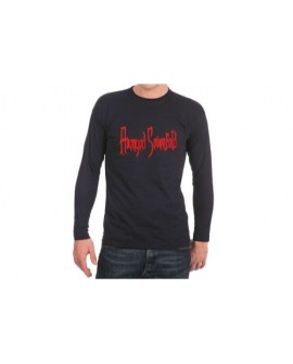 TEE SHIRT MANCHES LONGUES CHEMICAL ROMANCE