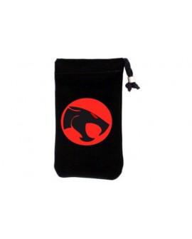 Housse téléphone portable COSMOCATS Pochette chaussette