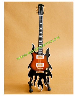 GUITARE MINIATURE INFERNO MINARIK