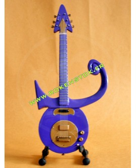 GUITARE MINIATURE PRINCE