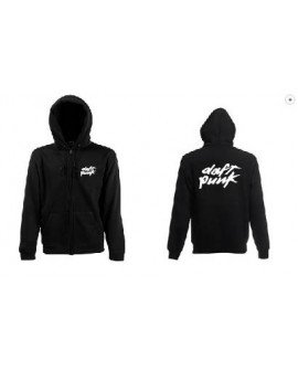 SWEAT SHIRT DAFT PUNK