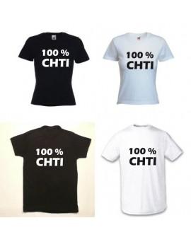 100 % CHTI