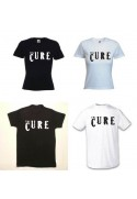 TEE SHIRT THE CURE